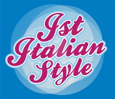 just italian style apply by JUSTINaples
