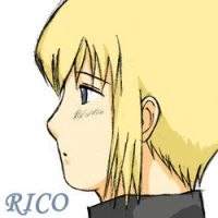 Rico - Gunslinger Girl by stealthgiga