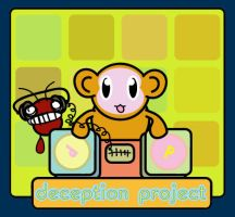 deception project... by vicioussuspicious