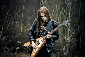 Black Metal I by RemusSirion