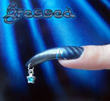 Magnetic nails by eresseayesta