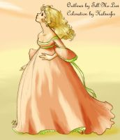 Collab - Sheilah by HALsurfer