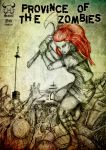 Zombie cover 5a by SaintYak