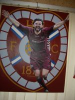 paul hartley by Briscott