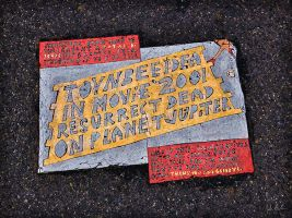 Toynbee Idea (Broad and Fitzwater) by barefootphotography