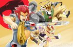 Thundercats Rawr! by slifertheskydragon