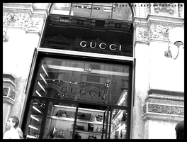 GuCCi by Kyactus