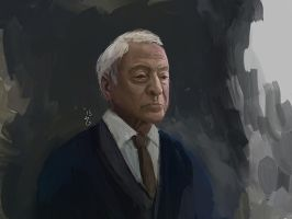 Alfred by ijul