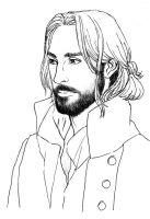 SH : Ichabod Crane by floangel