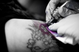 Tattoo 1 by mairlin