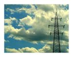 Electricity in our city by niwaj