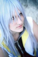 Riku - Light in your heart by MiraiSadame