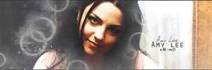 Amy lee .:. lost for so long by eM-mO