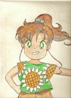 Little Lita by NeoSerenity