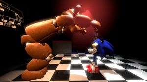 Untitled SFM thing 2 by Sonicyay2