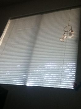 Dream Catcher Over My Window by Number333