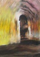 Arch in Arch by Hermione75