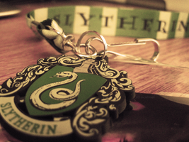 Slytherin by avJetAMIE