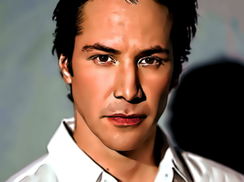 Keanu Reeves Again by donvito62