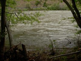 Yakima River by Midnight664