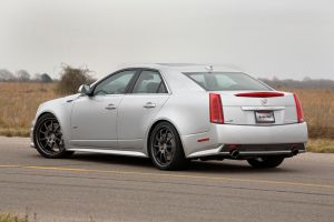 Hennessey Cadillac CTS-V by TheCarloos