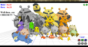 Pokepack 2 Edited by ChrisTheDragoon