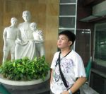 Once A Lasallian, Always A Lasallian by Shadow-Fox168