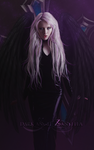 Dark-Angel-Zanyella by damilepidus