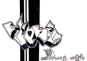 GB Toke by dadouX