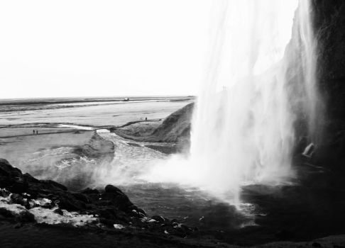 iceland III by vanerich