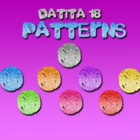 Patterns o Motivos de Brillos by Datita18
