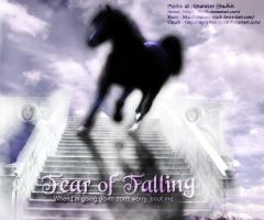 Beqanna: Fear of Falling by legendpendragon9