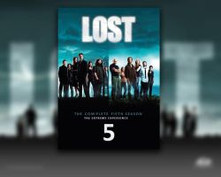 Lost Season 5 Folder Icon_Win by larzon83