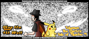 AT4W: Pokemon by MTC-Studio