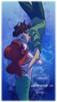 You're my Oxygen by iesnoth