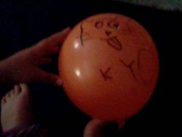 Derp Kyo Balloon Angle 5 by Annie-epicjactations