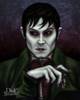 Barnabus by birdofhappiness