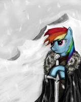 Winter/Season 4 is coming.. by jurriaan-12
