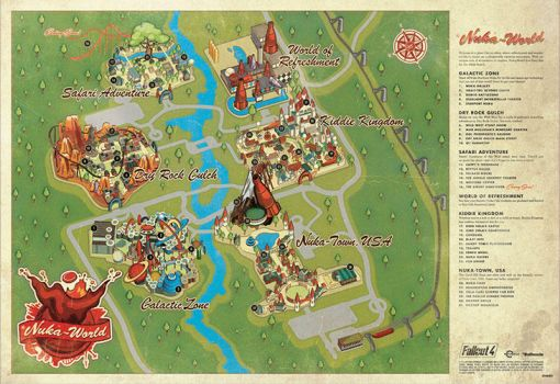 Nuka World Map by freakness96
