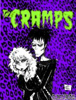 the cramps by samythekay