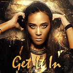 Yoon Mi Rae - Get It In by Cre4t1v31