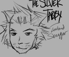 The-Silver-Tabby Contest Entry by Lowland-Swagger