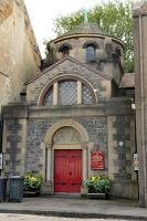 St Peters Linlithgow by wildplaces