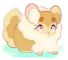 a smol by catlinq