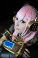 Megurine Luka 3 by pinkberry-parfait