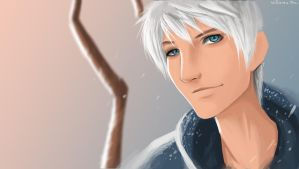 Jack Frost by williamcjones48