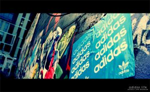 Adidas Life by Affect-The-World