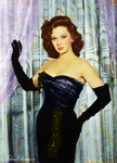 Susan Hayward - The Human Goddess by Filmclassics