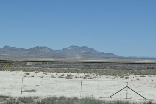 New Mexico 24 by AwesomeStock