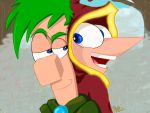 Hey Ferb! by Phin-dicated